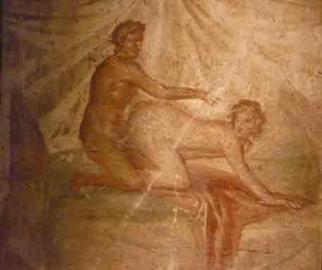 L' homosexualité en Grèce et à Rome