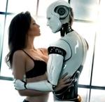 Amour robotique !